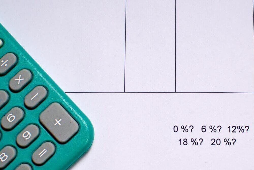 Калькулятор бухгалтера ндс онлайн момент сдачи электронной отчетности